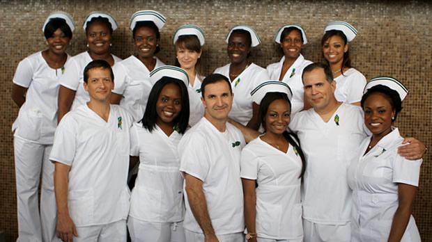 Nursing college subjects miami dade