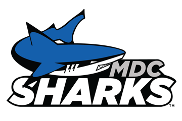 MDC Shark logo