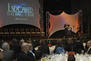 MDC Announces the 2008 Endowed Teaching Chairs