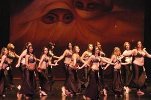 Belly Dance Show 4