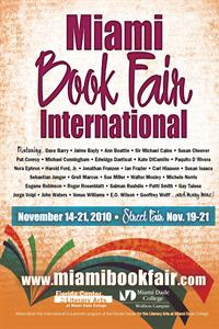 Book Fair Save the Date