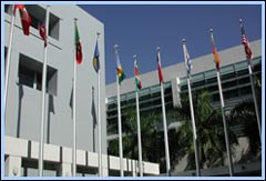 Photo of Miami Dade College, Inter-American Campus
