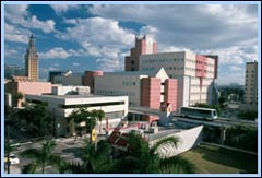 Photo of Miami Dade College, Wolfson Campus