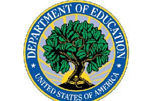 Dept of Educ Logo
