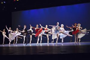 North Campus ballet 1