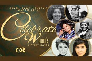 Women`s History Month