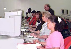 Photo of MDC GED preparation center