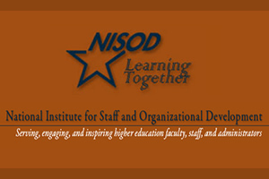 NISOD - Learning Together