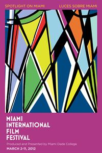 MIFF 2012 Official Poster-alt
