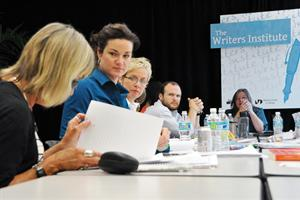 2011 Writers Institute
