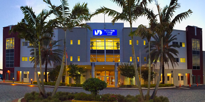 Campus Information - MDC West - Miami Dade College